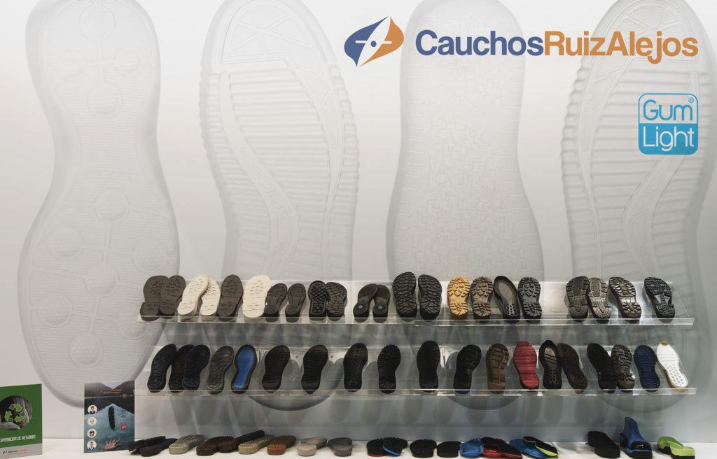 CAUCHOS RUIZ ALEJOS - LINEAPELLE 2019