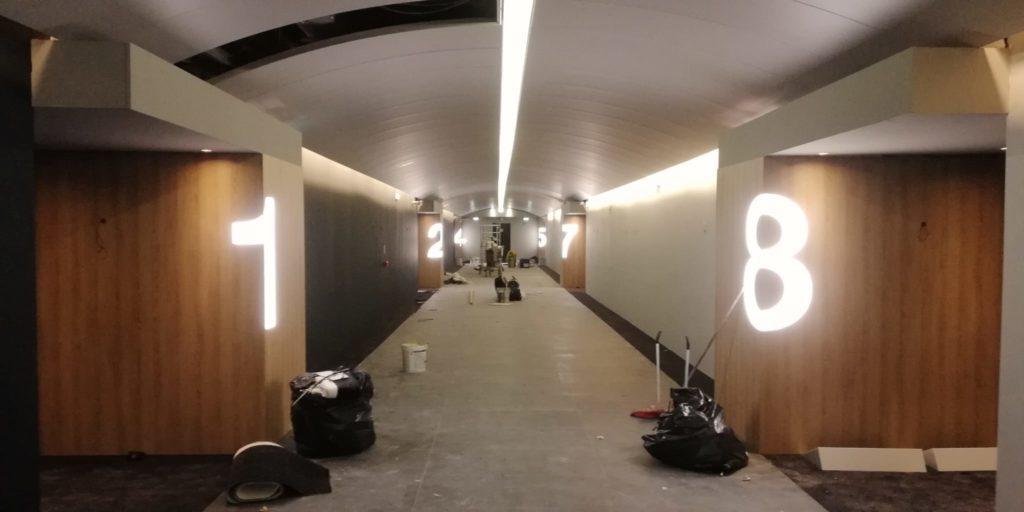 Galleria Cinema Multisala