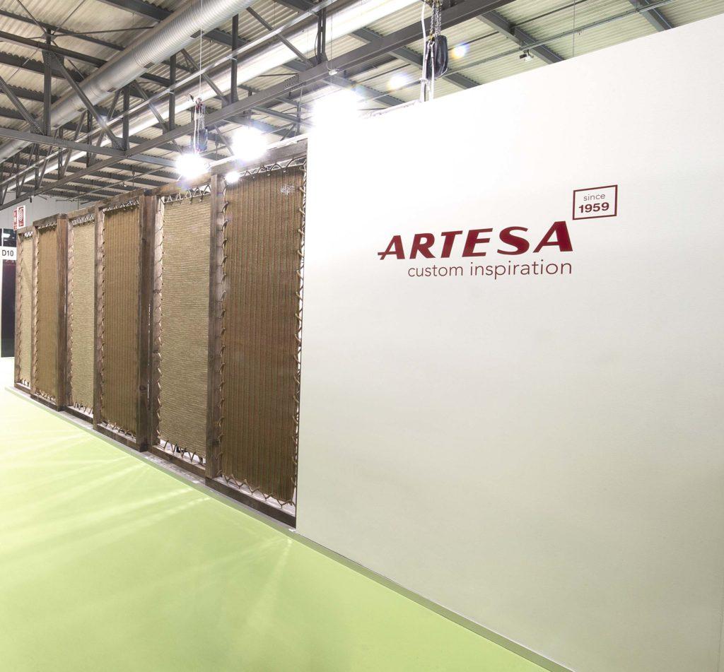 ARTESA - LINEAPELLE 2019