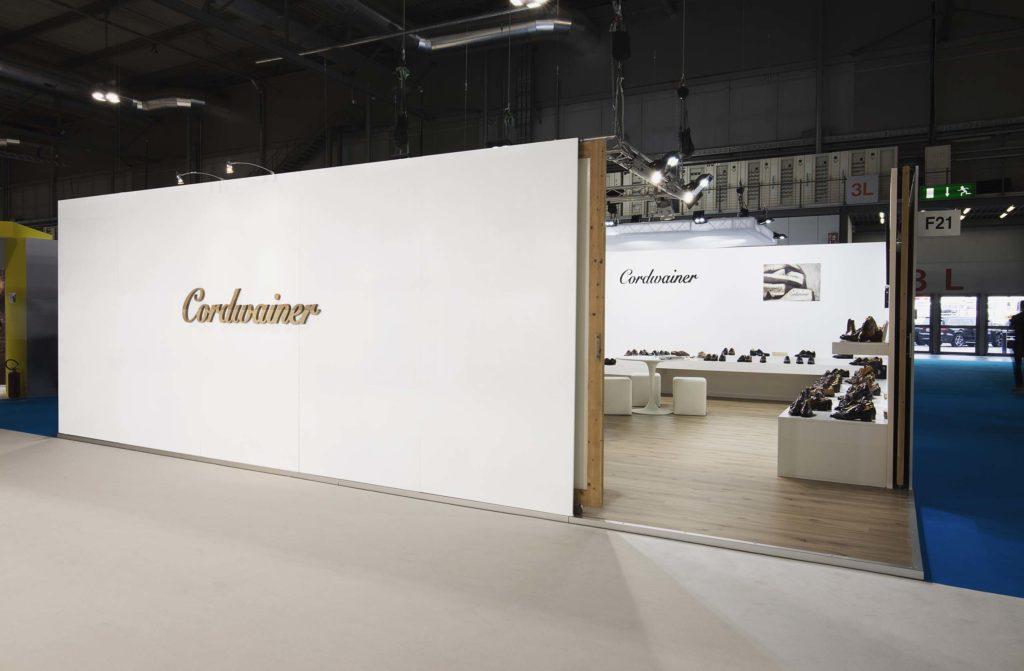 CORDWAINER - MICAM 2020