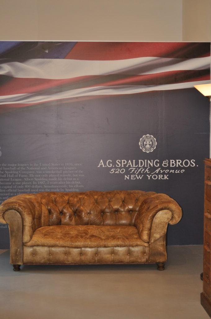 A.G. spalding & bros