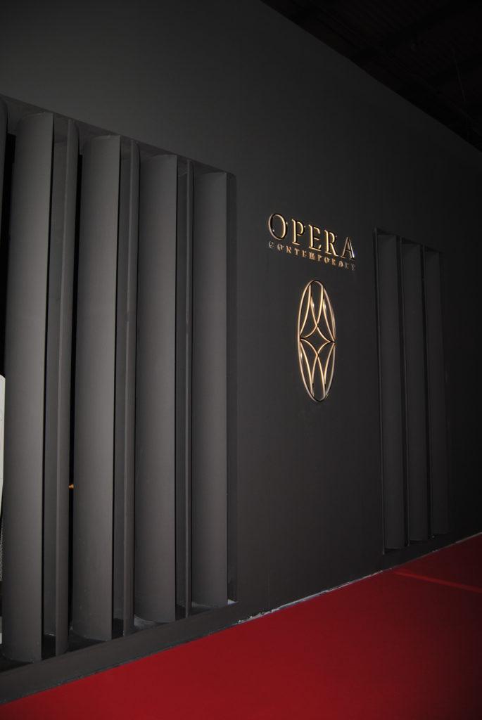 OPERA - SALONE DEL MOBILE 2019