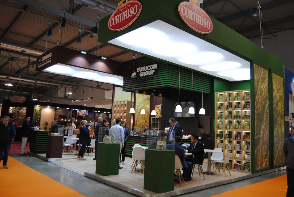 CURTIRISO - TUTTO FOOD 2019