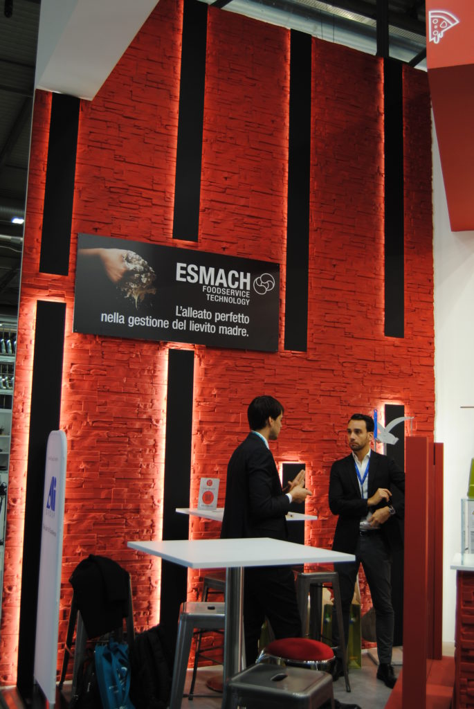 ESMACH - HOST 2019