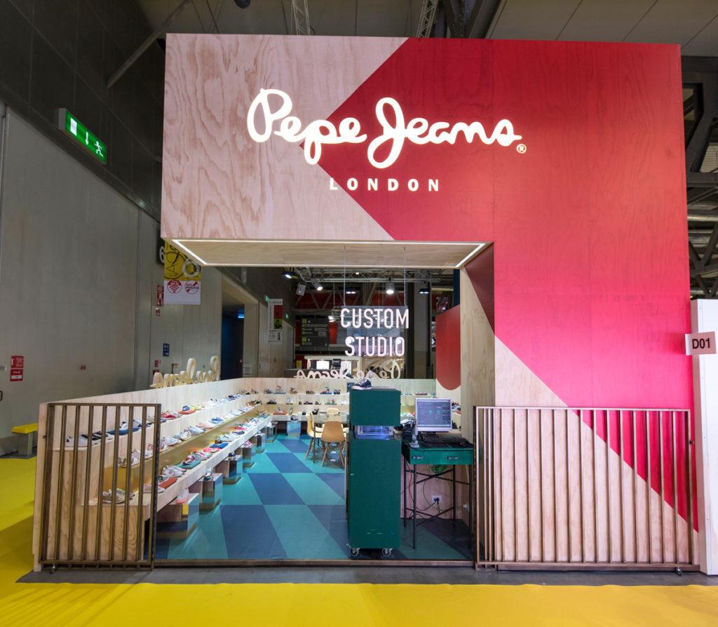 PEPE JEANS LONDON - MICAM 2020