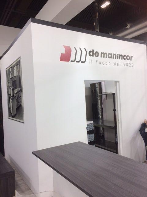 DE MANINCOR - PROGETTO FUOCO 2020