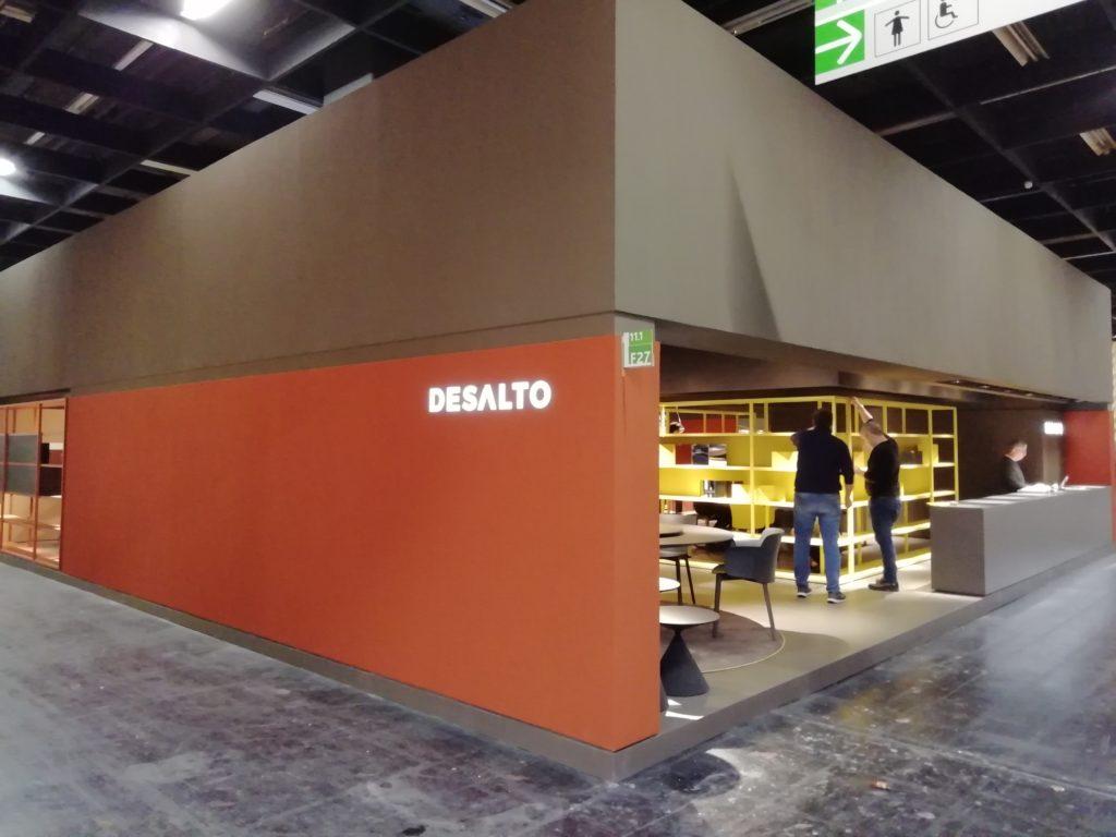DESALTO - IMM 2019