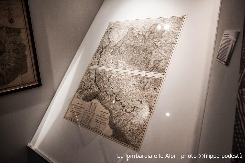 CAI 150 anni La Lombardia e le Alpi