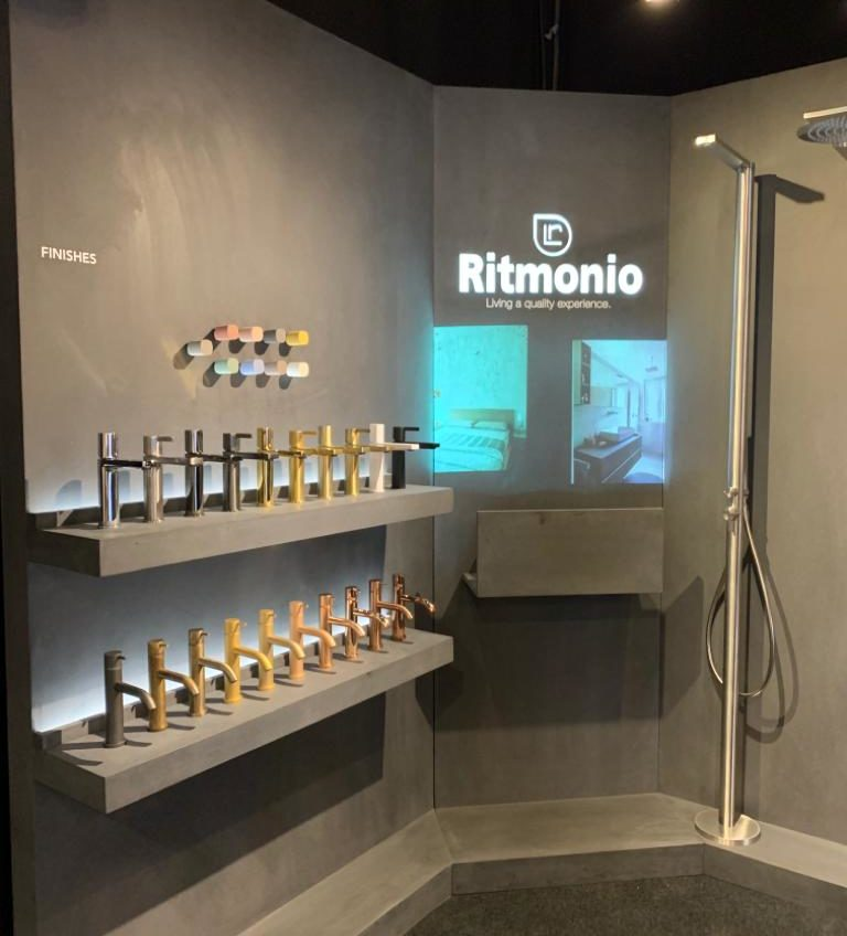 RITMONIO - ARCHITECT@WORK 2019