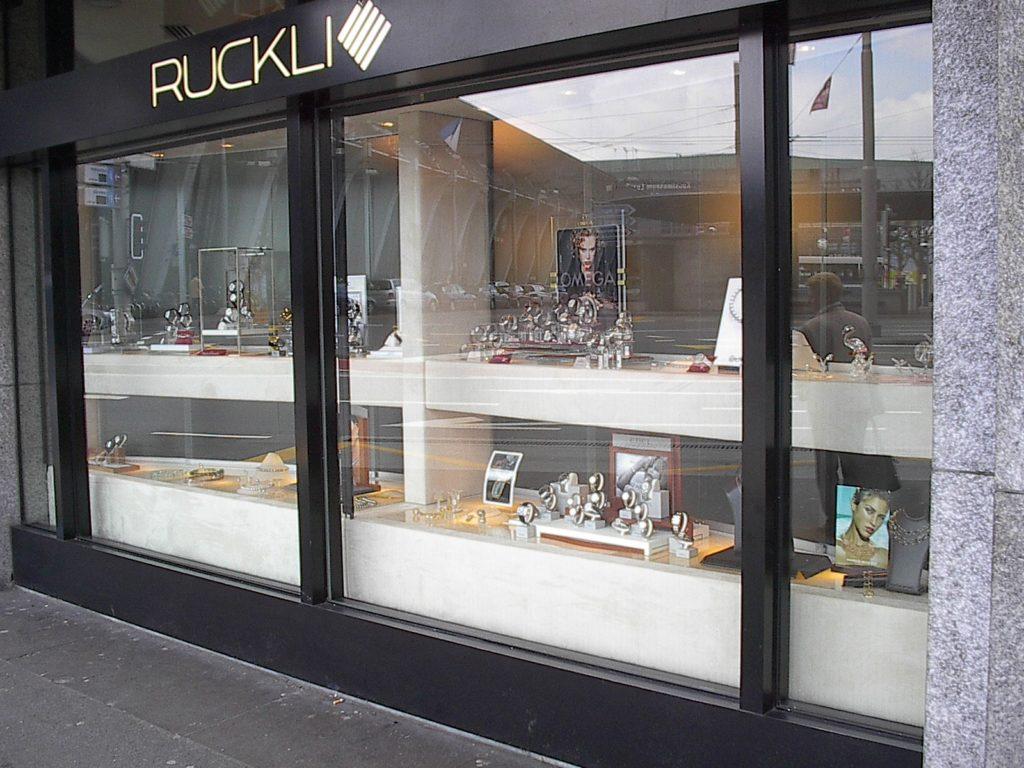 Ruckli & Co Lucerna